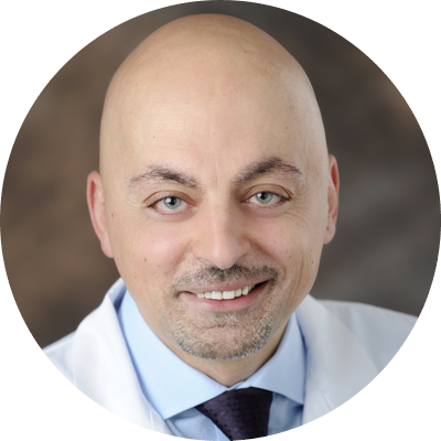 Ayman Koteish, MD
