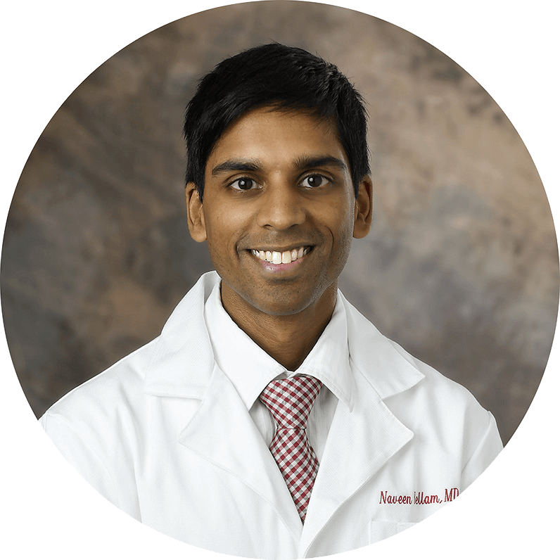 Naveen Bellam Heart Transplant Cardiologist AdventHealth