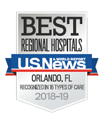 AdventHealth number one hospital in Orlando for Transplant